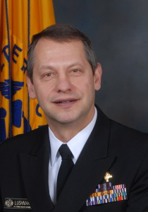 U.S. Surgeon General Borus Lushniak