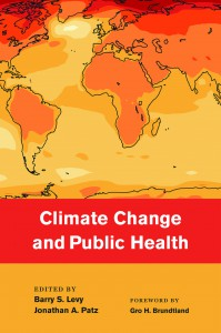 """Climate Change and Health"""