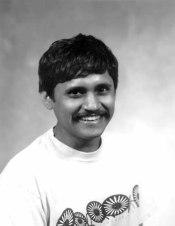 Giri Venkataramanan