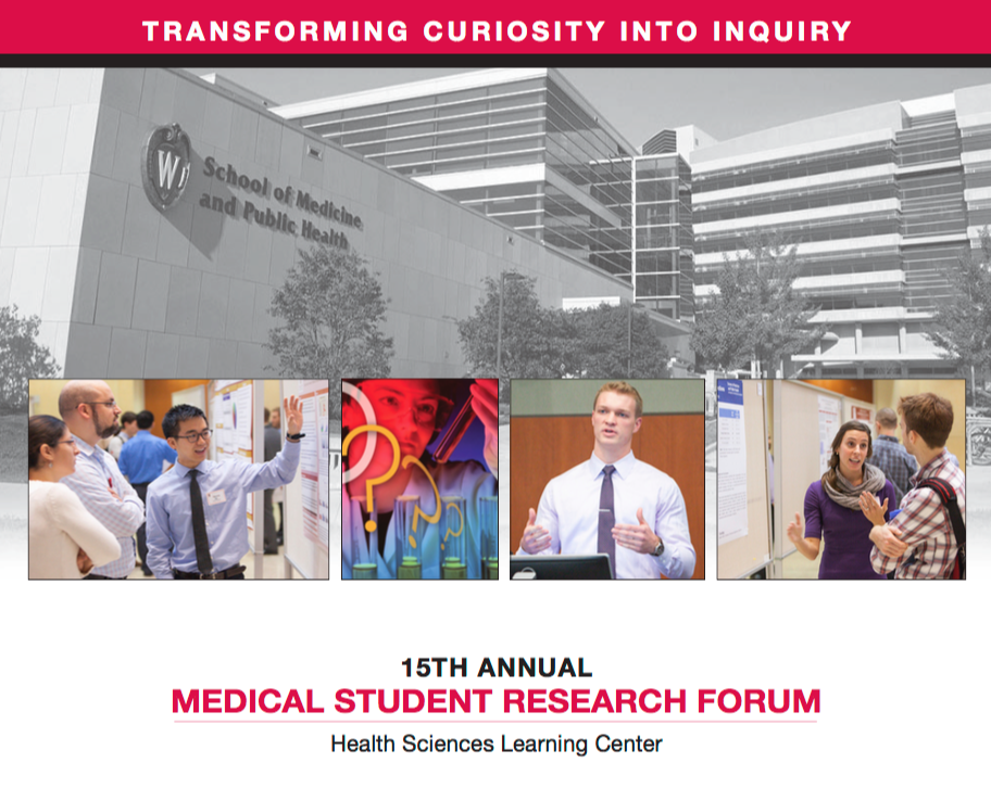 Medical Student Research Forum – Global Health Institute