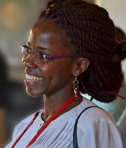 Sicily Mburu, a Kenyan physician and public health consultant, started Aids No More to improve access to care for young people.